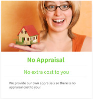 Ontario Equity Loan up to $25,000 with No Appraisal or Legal Fee