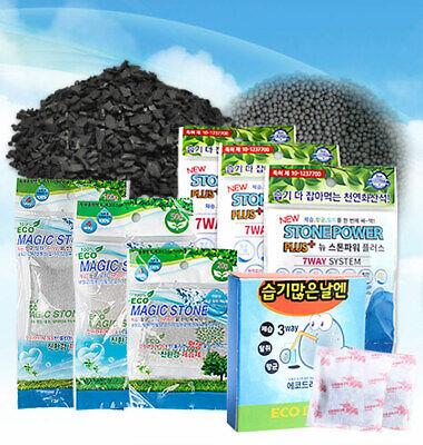 Absorbent Bag Dehumidifier Bags natural volcanic rock for dehumidfires