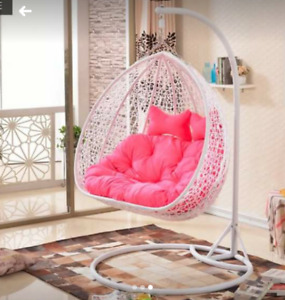 Hanging swing chair Single/Double seat