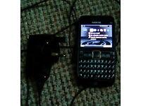 Nokia E63 3G/Wi-Fi Business Smartphone