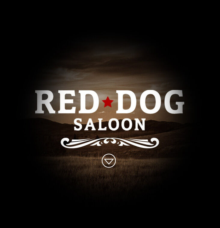 Bar supervisor needed for a brand new Red Dog Saloon in Southampton