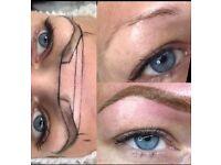 Microblading & Microshading - Professional eyebrows by Alina