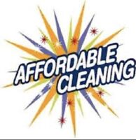 Cleaning done right the first time! Insured and bondable!
