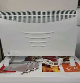 New Glen convector heater. Model G2TS.