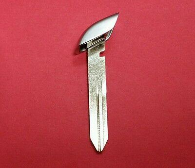Emergency Key for Maserati Ghibli Quattroporte Smart key