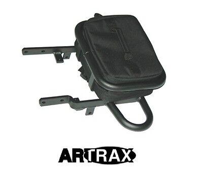 Gepäckträger mit Tasche Sixpack Träger SMC Barossa 150 170 250