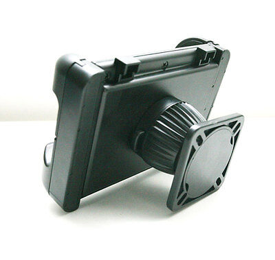 Me-utm2+me-amp: Wall Mount For Ipad Mini, Nexus 7 & Tablets Up To 9.7 Screen