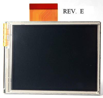 Magellan Roadmate Crossover Gps Replacement Lcd Screen Tx09d83vm3cea Rev E -