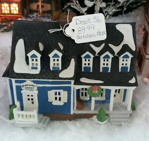 Department 56 Retired Collectibles Kawartha Lakes Peterborough Area image 8