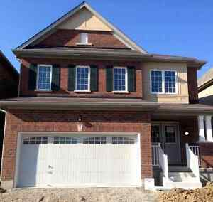 Brand new executive 4-brm house in West Brant, avail any time