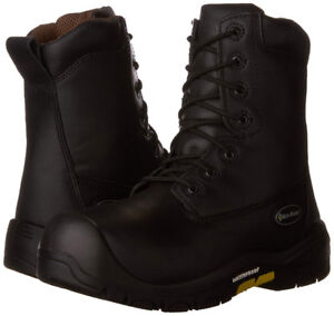 $100 OFF! NEW! Mens BAFFIN Metguard CSA Safety Boot SIZE 10