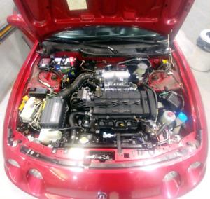 1994 Acura Integra SEDAN !!!MINT!!!