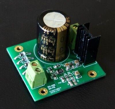 Low Noise Lt3042 Linear Regulator Power Supply Board Dc Converter Overvoltage