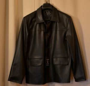 Men,s Black jacket