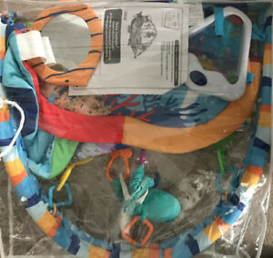 Baby Einsteins Baby Neptune Ocean Adventure gym for sale!!!