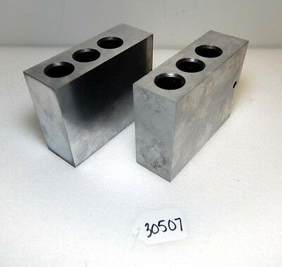 Set Of Precision Parallel Blocks Inv.30507