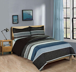 brand new KING size duvet cover with 2 pillow cases