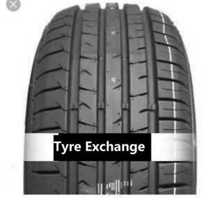 Car Tyre 215 45 17   RS-ONE