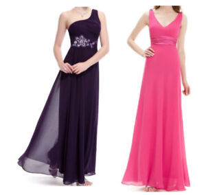 New Dresses/Costume, Silk Scarf, Wallets... on Clearance Sales!!
