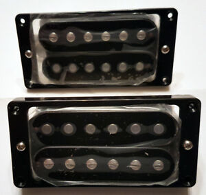 Pickups Gibson 496R / 496T