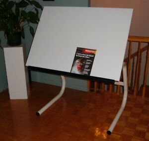 Table à Dessins