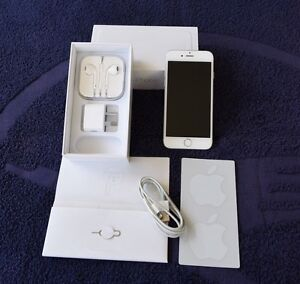 iPhone 6  /  128 GB in as new condition Caloundra West Caloundra Area Preview