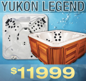 Arctic Hot Tub Deal of the Week