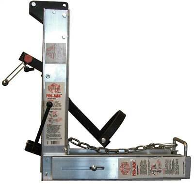 Alum-a-pole Pj - Pro-jack Pump Jack - Scaffolding
