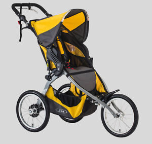 IRONMAN® Stroller by BOB®