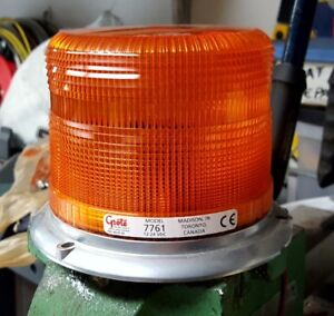 NEW!  Grote Gyrophare / Strobe / Beacon LED