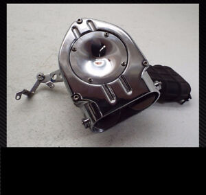 AIR CLEANER and OTHER PARTS FOR YAMAHA V STAR 1100