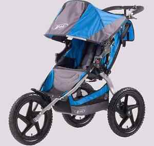 Bob Revolution Baby Stroller Sports Utility Like New