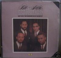 J. VOSS / MODERN JAZZ QUARTET -  Art & Music Collection