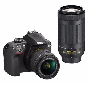 Looking for Various DSLR's