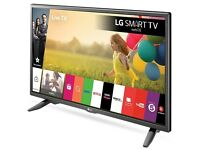 "LG 32"" 32LH590U Smart LED TV - BRAND NEW"
