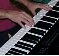 Looking for a mature keyboard player
