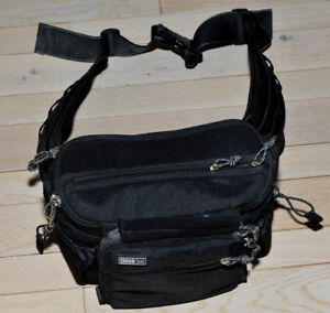 Camera - camcorder cases, various - Think-tank, Lowpro
