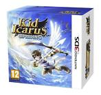 Kid Icarus + Hardware Stand (Nintendo 3DS)