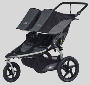 NEW 2016 Bob Revolution Flex Duallie Stroller