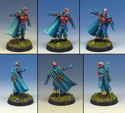 2011 Vampire Lord Dorian the Lost Impact NAF Undead Fantasy Football Team Player