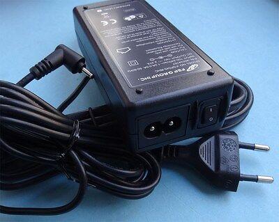 Kompatible Netzteil Netbook Asus Eee PC 1005HAG 1008HA 1015P 1015PE Ladekabel