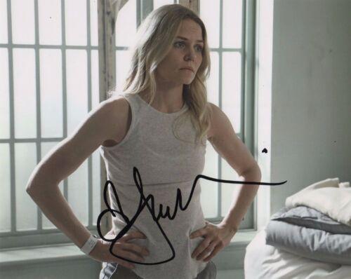 Jennifer Morrison Once Upon A Time Autographed Signed 8x10 Photo COA #J1