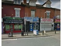 **LOCK UP SHOP TO LET***NO BUSINESS RATES***EXCELLENT LOCATION**GREAT START UP BUSINESS**CALL NOW**