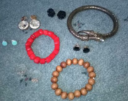 New Jewellery for $3-$4 Hornsby Hornsby Area Preview