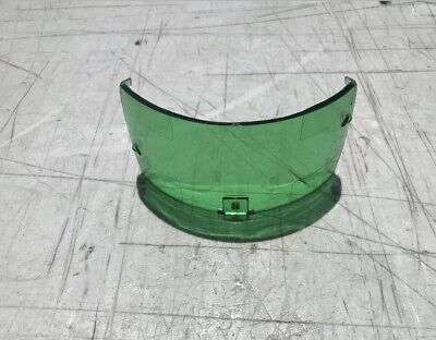 Code 3 Mx7000 Green Rotator Filter Securtiy