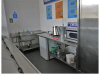 Fish and Chip Shop for sale in Pudsey Leeds