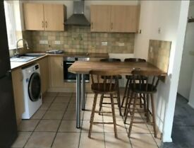 Two Bedroom Ground Floor Flat Lewisham