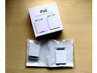 Ipad Camera Conection Kit