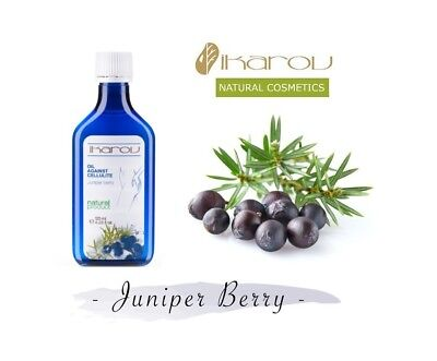 Super Effective Anti-Cellulite Massage Juniperberry Essential Oil Best Price