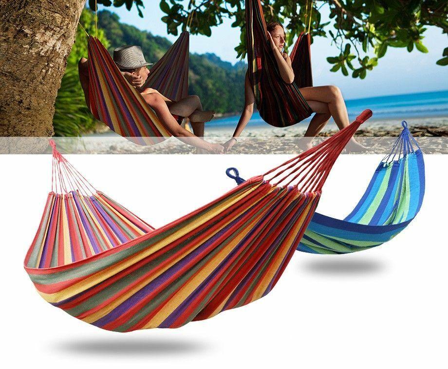 Hängematte, Relaxmatte, Relaxstuhl, Camping Outdoor, Gartenmöbel